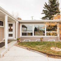 Rancher, Ranch Home, Mid-Century Modern, Exterior Remodel | Renovation Design Group