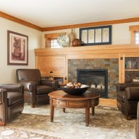 After_Interior_Living Room_Fireplace Ideas_Brown PArk Expansion II