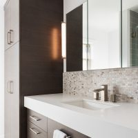 After_Interior_Bathroom Remodels_Contemporary_Modern Bath Design | Renovation Design Group