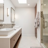 After_Interior_Bathroom_Contemporary Bathroom_1970's Built Home | Renovation Design Group