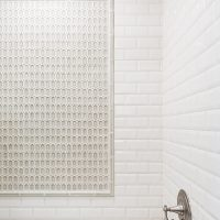 After, Bathrooms, Condominiums, Detailed Tile Work, Luxury Bath | Renovation Design Group