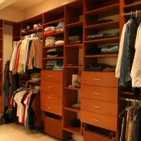 Master Bedroom Closet Addition