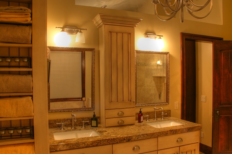 Master Bathroom Remodel | Renovation Design Group