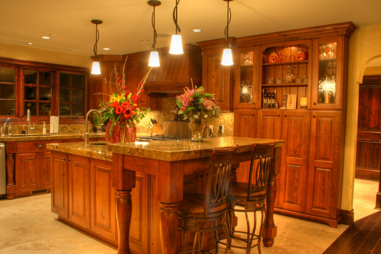 Kitchen Designs & Remodeling Addition