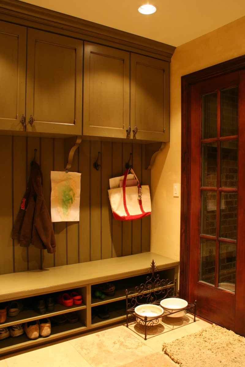 Mudroom Designs
