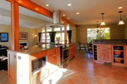 Being decisive will help streamline your remodel