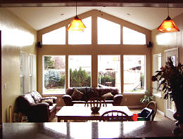 Capitalize on views and natural light 2