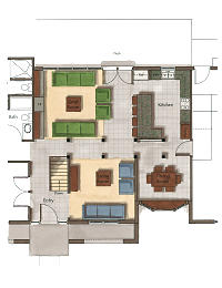 dnews house floor plan