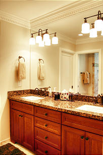 Strive for year round functionality in holiday remodel