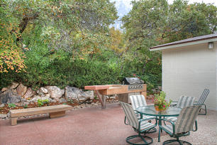 Improving and Enjoying outdoor living spaces