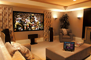 Media Rooms on Most wanted list