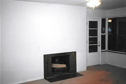 DNEWS Fireplace Remodel
