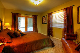 Reaaranging Exisiting Space or Add on to Create Master Suite