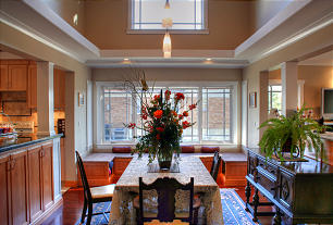 Remodeling Offers Practical and Emotional Benefits