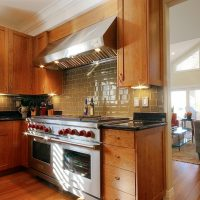 Kitchen Remodel Contemporary Design | Renovation Design Group