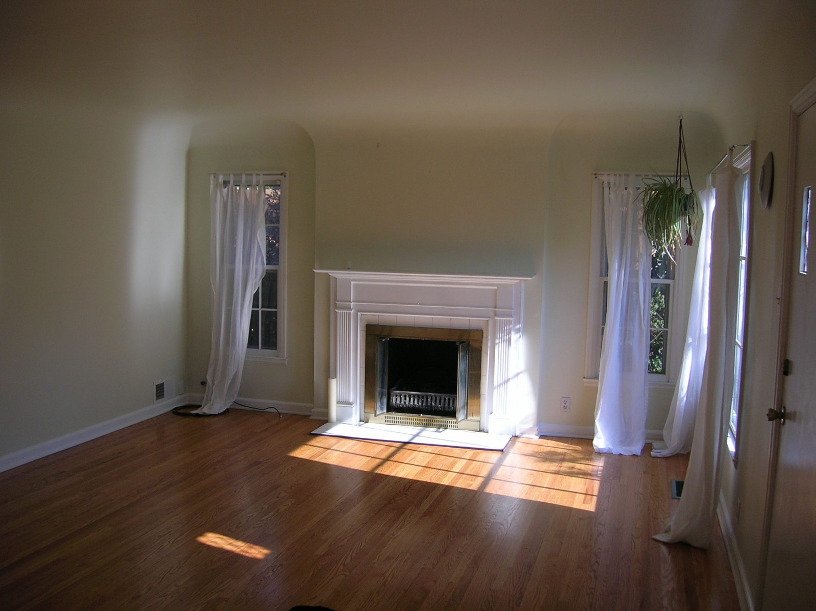 Before great Room Bungalow | Renovation Design Group