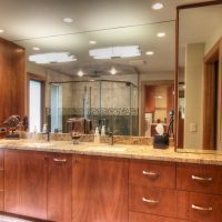MAster Bathroom, MAster Suite, Contemporary, Modern Bathroom, Luxury, Full Bedroom Baths | Renovation Design Group