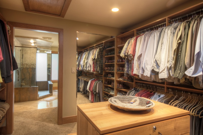 After, Master Suite, Master Closet, Master Bedroom, parkview Contemporary | Renovation Design Group
