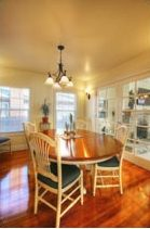 1800 East Cape Inerior Dining Room Remodel