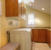 Laundry Room Mudroom Designs | Renovation Design Group