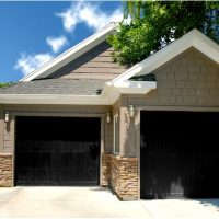 2 Car Garage Design Cape Cod