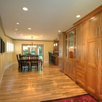 After_Interior_Mudroom_Ranch Rambler Remodels | Renovation Design Group