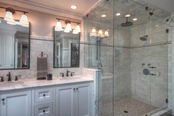 After_Add a Bathroom_Bathroom Remodel_Utah Home Additions | Renovation Design Group