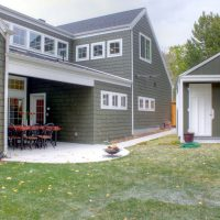 After_Exterior Remodel_Cape Cod Renovation Before and After | Renovation Design Group