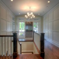 After Whole House Renovation Staircase Remodel | Renovation Design Group