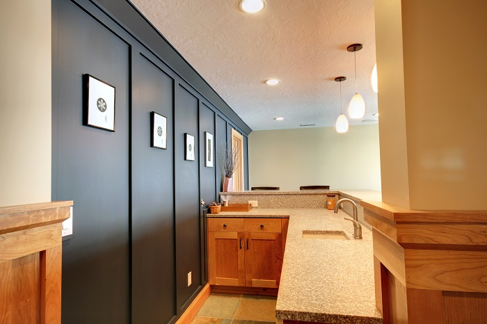 After_Interior Remodel_Basement Remodel_Renovation Design | Renovation Design Group