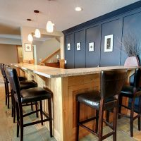 After_Interior Renovation_Basement Remodel_Renovation | Renovation Design Group