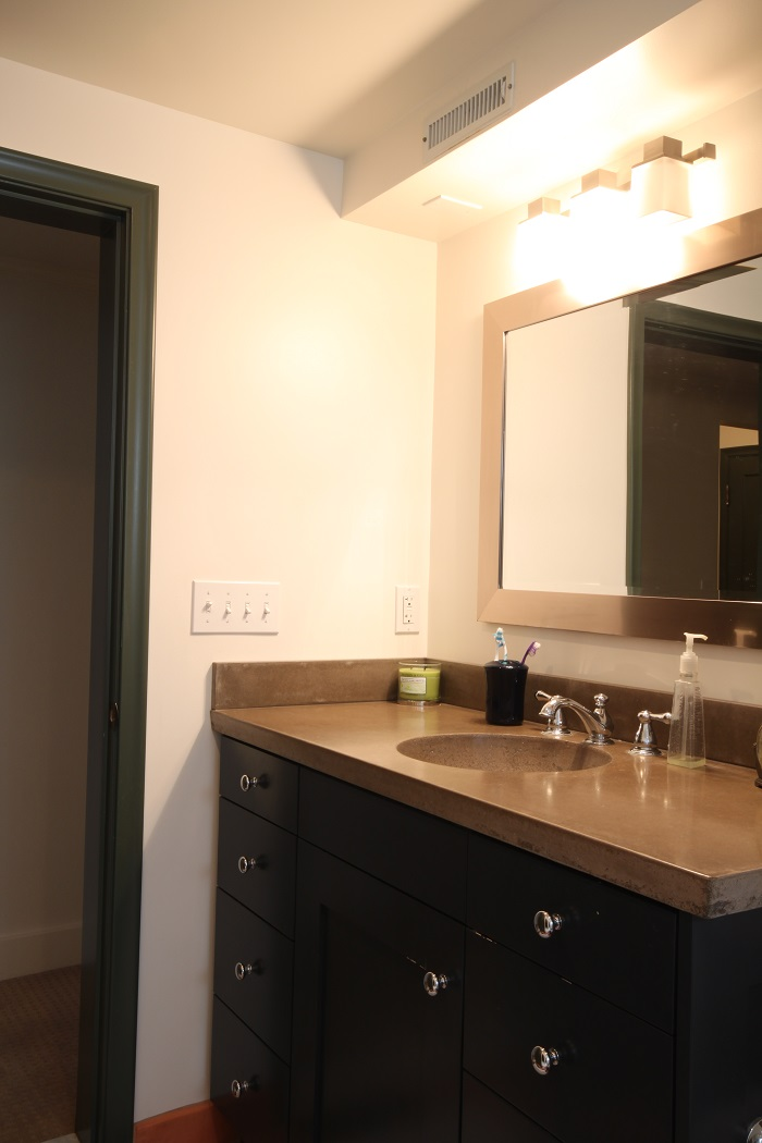After_Interior_Bathroom Renovations_Small Home remodels | Renovation Design Group