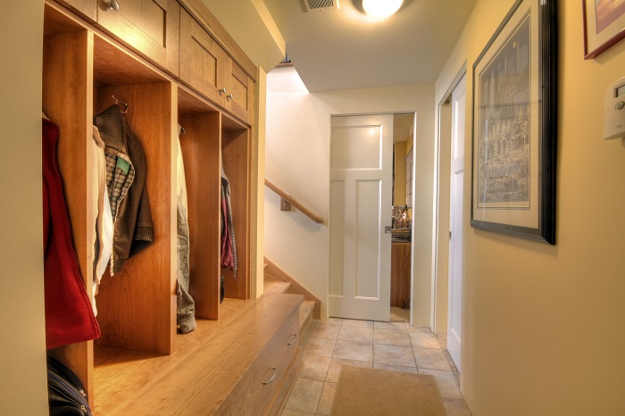 After Interior Remodel Mudroom Solutions Home Design Renovations | Renovation Design Group