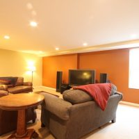 After_Interior Remodel_Basement_Bungalow AdditionsAfter_Interior Remodel_Living Room_Family Room Design resized | Renovation Design Group