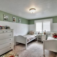 After_Interior_Bedroom_Children's Bedroom Ideas_Split Entry Home | Renovation Design Group