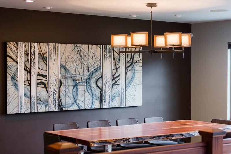After_Interior_Dining Room_Great Rooms_Modern Dining Room Ideas | Renovation Design Group