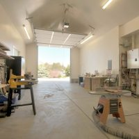 After_Addition_Garage_Garage Renovation | Renovation Design Group