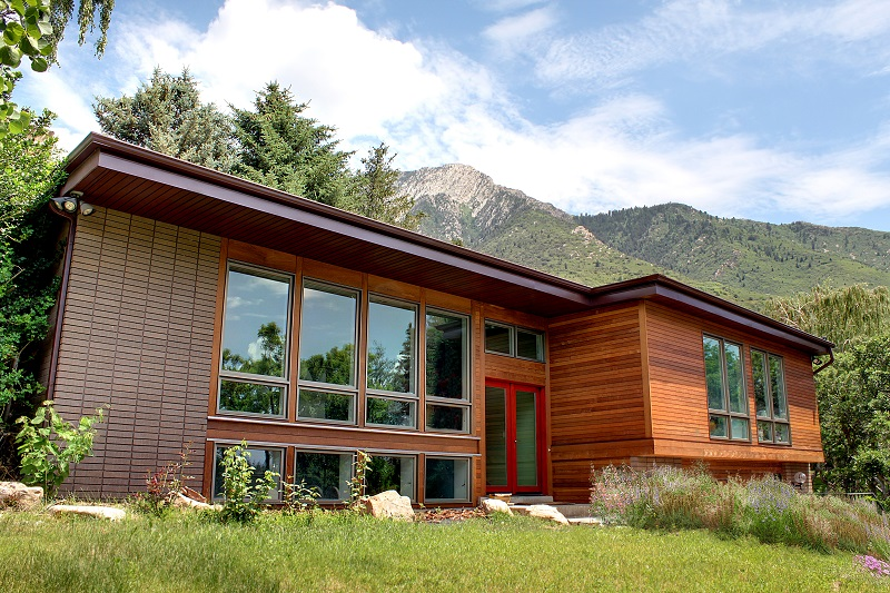 After Exterior Ranch Remodel Contemporary   Renovation Design Group