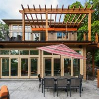After_Exterior_Patio_Outdoor living | Renovation Design Group