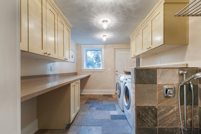 _After_Interior_Laundry & Mudrooms_Traditional | Renovation Design Group