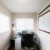 Bungalow Home Office