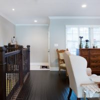 After_Interior_Front Entry_Traditional Renovations | Renovation Design Group