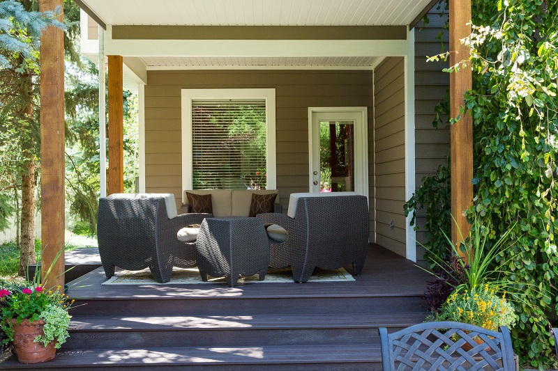 _After_Exterior_Backyard_Back of Home Porches_Patios_Outside Spaces | Renovation Design Group