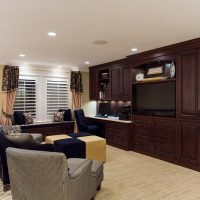After_Interior Renovation_Living Room_Home Remodel Design | Renovation Design Group
