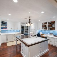 After_Interior_Craft Room_Utah Remodeling | Renovation Design Group