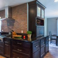 After_Interior Remodel_Kitchen Renovation_Contemporary Style and Design
