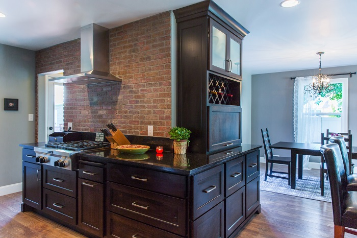 After_Interior Remodel_Kitchen Renovation_Contemporary Style and Design | Renovation Design Group