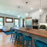 After_Interior Remodel_Traditional Kitchen_Craftsman Style | Renovation Design Group