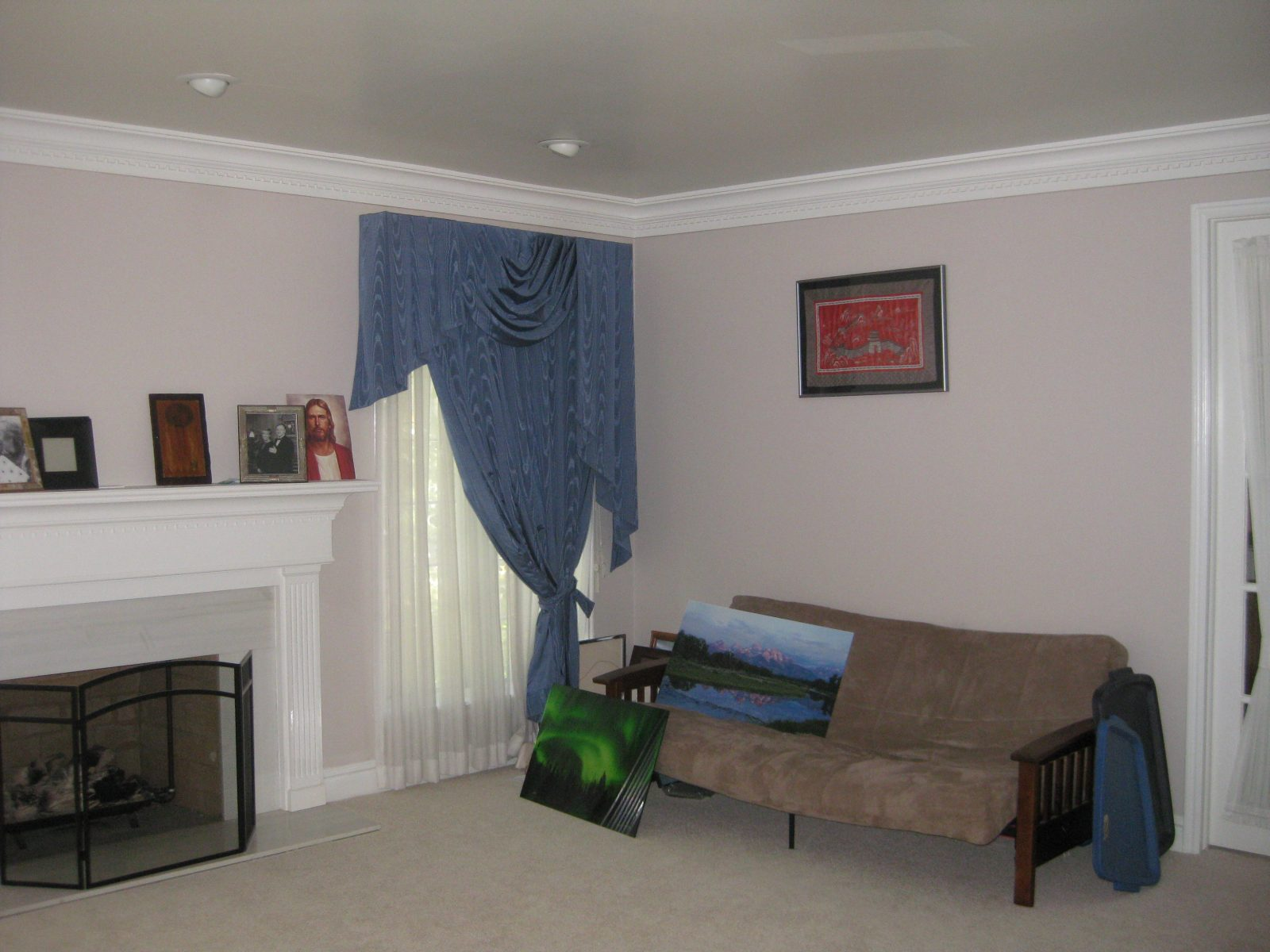 Before Picture Briarcreek Contemporary, Interior Main Master Bath Remodel by Renovation Design