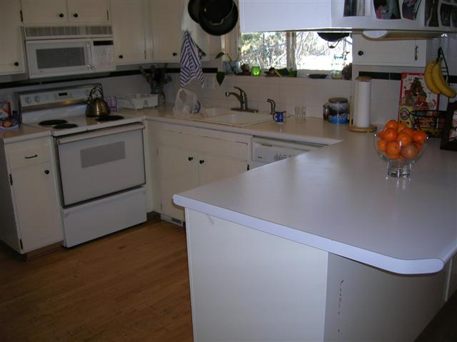 Before Rambler Traditional Kitchen Remodel | Renovation Deisgn Group